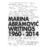 预订 Marina Abramovic: Writings 1960-2014 [ISBN:9783960983668