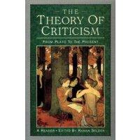 【预订】The Theory of Criticism 9780582003286