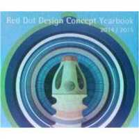 Red Dot Design Concept Yearbook 2014/2015