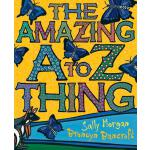 预订 The Amazing A to Z Thing [ISBN:9781921894190]