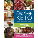 预订 East Coast Keto [ISBN:9781550817867]