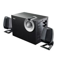 Edifier/漫步者 R201T08 多媒体台式电脑音箱2.1笔记本低音炮音响