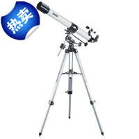 博冠BOSMA天文望远镜开拓者80 900与电影《将爱情进行到底》同步进行