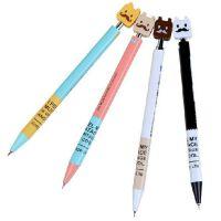 晨光文具 晨光ABP81704玩味胡子圆珠笔 可爱卡通创意笔 0.38MM