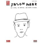 【预订】Jason Mraz: We Sing. We Dance. We Steal Things.