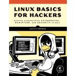 【预订】Linux Basics for Hackers Getting Started with Networkin