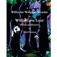 预订 Willie the Wingless Wonder in Willie Gets Lost! [ISBN:97