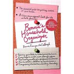 按需印刷 Bonnie's Household Organizer: The Essential Guide for