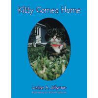 【预订】Kitty Comes Home