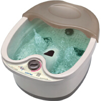 璐瑶 保健增氧足浴盆 LY-202B 足浴器 洗脚盆足疗机按摩器 BJ08-136