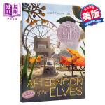 【中商原版】精灵的午后 英文原版 Afternoon of the Elves 1990年纽伯瑞银奖 儿童文学 6-1