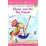 Ready-To-Read 1 Eloise and the Big Parade ISBN:978141693523