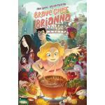 【预订】Brave Chef Brianna