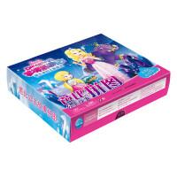 芭比公主故事拼图:梦境奇遇记拼图1