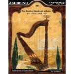 【预订】Ashreinu - The Breslov Songbook, Volume 4: Traditional