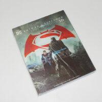 正版蓝光高清电影蝙蝠侠大战超人:正义黎明3D 2DBD50光盘碟片