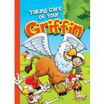 预订 Taking Care of Your Griffin [ISBN:9781644660904]