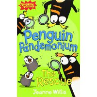 Awesome Animals: Penguin Pandemonium: The Rescue ISBN:97800