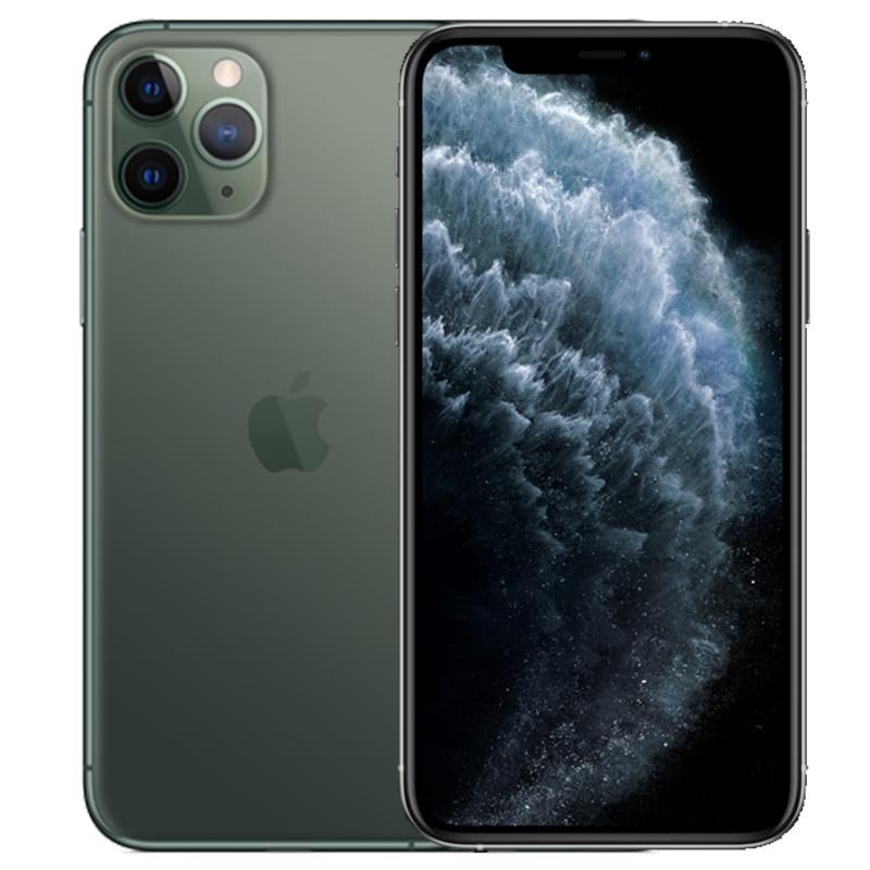 【当当自营】Apple 苹果 iPhone 11 Pro 苹果2019年新品 全网通手机【可用当当礼卡】 全新国行正品 可用当当礼卡