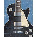 预订 Blank Guitar Tablature Notebook: Blank Guitar Tab Paper