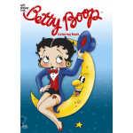 Betty Boop Coloring Book (【按需印刷】)