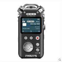 飞利浦VTR8800 16G 录音笔 高清无损远距离声控降噪变速MP3播放器