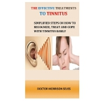 预订 The effective treatments to tinnitus: Simplified steps o