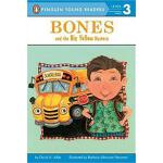 预订 Journeys: Read Aloud Unit 6 Book 29 LV 1 Bones and the B