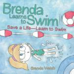 预订 Brenda Learns to Swim: Save a Life-Learn to Swim [ISBN:9