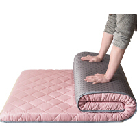 床垫软垫加厚单人学生宿舍床褥子地铺睡垫榻榻米海绵垫被子