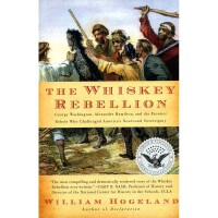 [C121] The Whiskey Rebellion 威士忌叛乱