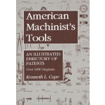 预订 American Machinist's Tools: An Illustrated Directory of