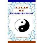 预订 Atlas of Acupressure Points [ISBN:9781480205420]
