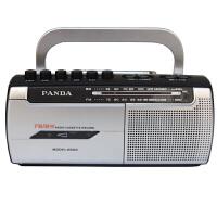 熊猫 6500 收录机 录音机 收音机 小型 微型 磁带播放机 磁带录音机