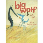 预订 Big Wolf and Little Wolf, Such a Beautiful Orange! [ISBN