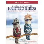 预订 Arne & Carlos' Field Guide to Knitted Birds: Over 40 Han