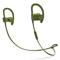 Beats Powerbeats3 by Dr. Dre Wireless 入耳式耳机 草原绿 MQ382PA/A