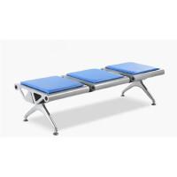 先创XC-Y119等候椅公共座椅机场椅(三人位)