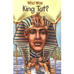 Who Was King Tut? ISBN:9780448443607