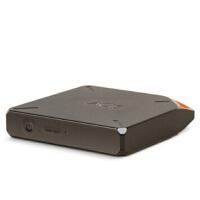 【全国大部分地区包邮哦!!】莱斯(LaCie)LaCie FUEL 1t  2.5英寸无线移动硬盘 1TB  (9000436KUA)