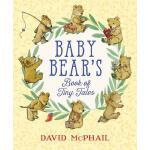 预订 Baby Bear's Book of Tiny Tales [ISBN:9780316387507]