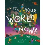 【预订】It's Your World Now!