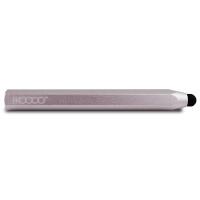 ikodoo爱酷多 电容屏通用手写笔六角形全镁合金电容笔 三星/微软/苹果手机平板通用 iPhone X镁合金笔 iP