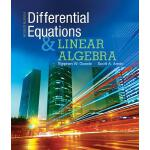 预订 Differential Equations and Linear Algebra [ISBN:97803219