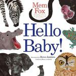 Hello Baby! (Classic Board Books) 宝贝你好!(经典硬板书)9781442434325