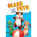 【预订】Fuzzy's Great Escape (Class Pets #1)
