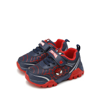 【119元任选2双】迪士尼童鞋男童休闲运动鞋冬款小童 Q00031 Q00043