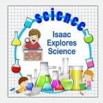 预订 Isaac Explores Science [ISBN:9781983540721]