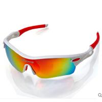 骑行装备 骑行眼镜偏光近视 自行车眼镜男女户外防风镜