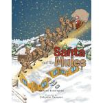 预订 Santa and the Mules [ISBN:9781524536800]